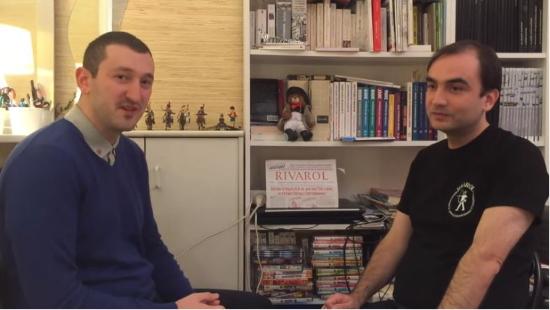 Pour une économie française du travail et de la prospérité – Florian Rouanet avec Scipion de Salm (vidéo)