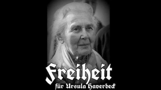 Qui est Ursula Haverbeck ?