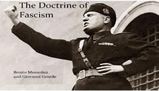 Qu'est-ce que le fascisme ? – Pierre-Antoine Plaquevent et Xavier Moreau (vidéo)