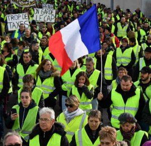 Les Nationalistes : Au-delà de la mobilisation du 5 décembre, construisons l'alternative révolutionnaire !