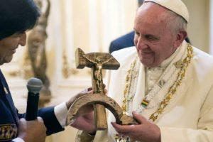 Le cartel narco-socialiste : Morales, le Pape et le chaos en Bolivie - Partie I