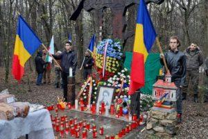 Tancabesti 2019 - L'hommage nationaliste au Capitaine Codreanu (video et photos)