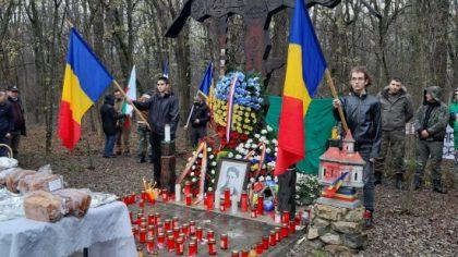 Tancabesti 2019 – L'hommage nationaliste au Capitaine Codreanu (video et photos)