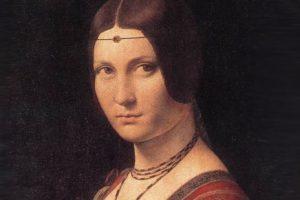 Une exposition historique sur Léonard de Vinci