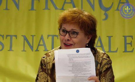 La défense nationale sous l'Ancien Régime – Marion Sigaut (vidéo)