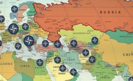 L'OTAN aurait dû disparaître avec le bloc soviétique