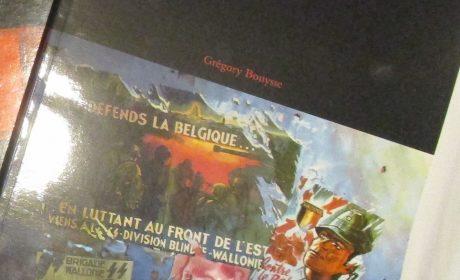 Nouveauté : Encyclopédie de l'Ordre Nouveau – Hors-série – Wallonie (Partie III) – Grégory Bouysse