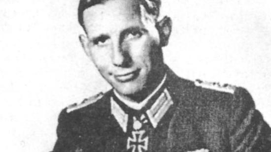 Otto Ernst Remer: Mon Rôle à Berlin le 20 juillet 1944