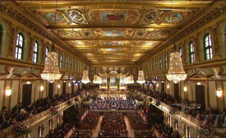 Concert du Nouvel An à Vienne : « Le dernier mouvement de la marche de Radetzky est nazi »
