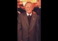 29 janvier 2012 : décès de Jean Castrillo