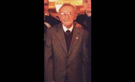 24 janvier 2012 : décès de Jean Castrillo