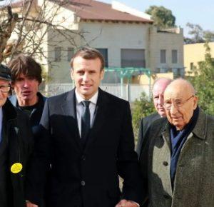 France : 10% des sondés estiment que l'Holocauste est un mythe
