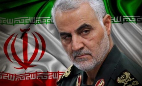 Assassinat du général Soleimani – Communiqué d'Yvan Benedetti
