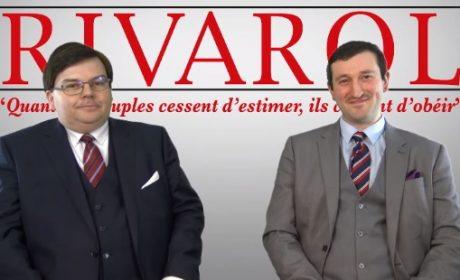 Mémoire, Vichy, loi Avia, Matzneff, réseaux pédocriminels… – Jérôme Bourbon (vidéo)