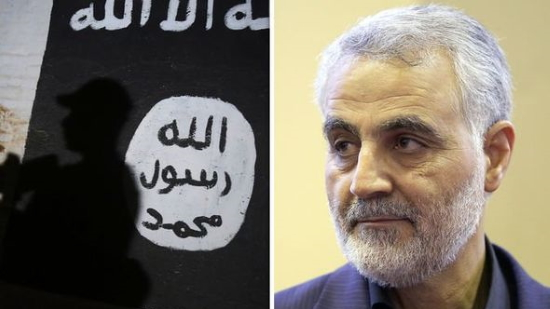 Daesh a tué le général Soleimani