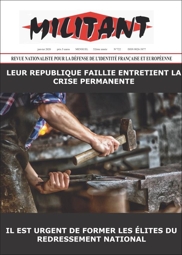 Donner des élites véritables à la France
