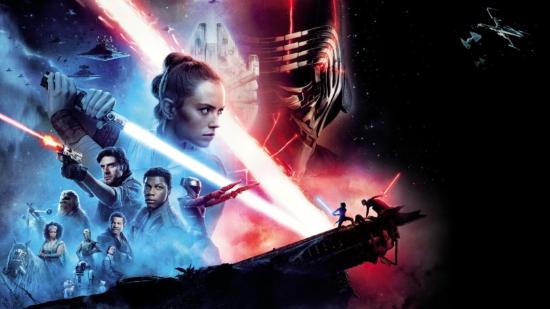 Starwars IX, film manqué et de propagande peu fine
