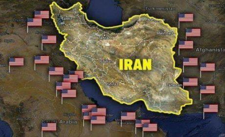 L'Iran visé par le projet américano-sioniste