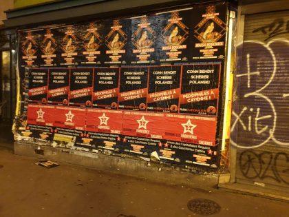 Communiqué de Paris Nationaliste du 23/02/2020