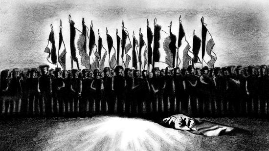 6 février : Solstice de la Nation