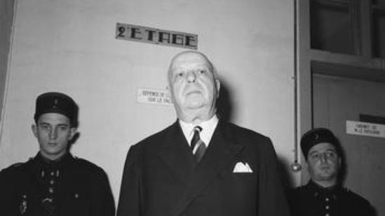 2 février 1975 : décès de Horace de Carbuccia, fondateur de Gringoire