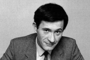 25 février 2010 : décès de l'homme de presse Jean-Claude Valla