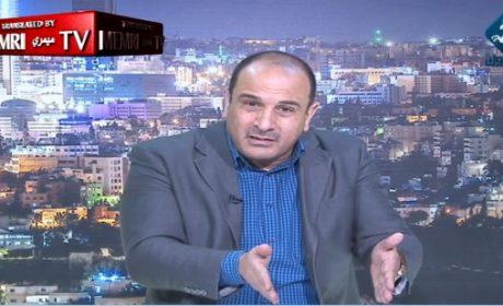 Jordanie : «L'Holocauste est une histoire utilisée par Israël pour extorquer l'Occident» (Omar Ayasra)