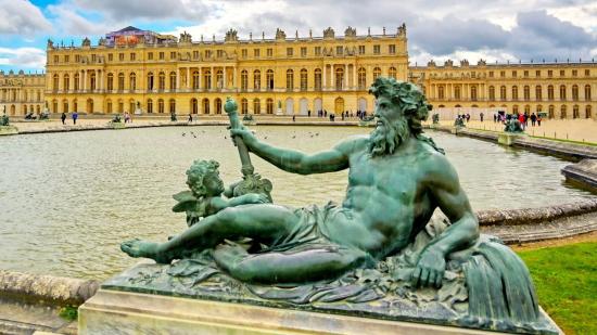 «Versailles Revival», une intéressante exposition au Château de Versailles