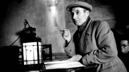 5 Février 2000 : disparition du grand cinéaste Claude Autant-Lara