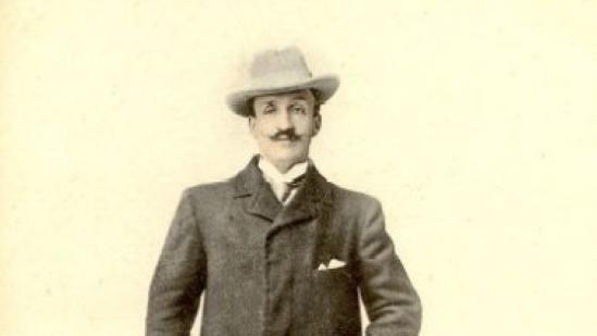 12 février 1910 : décès de Jules Guérin, ancien de « Fort Chabrol »