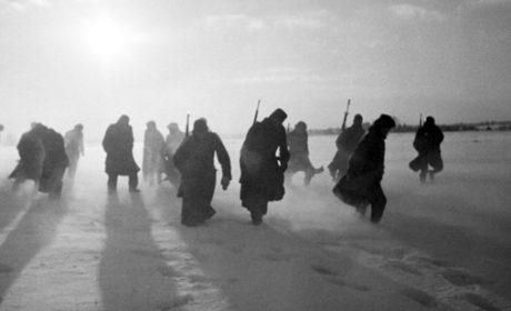 La guerre de Staline contre ses propres troupes