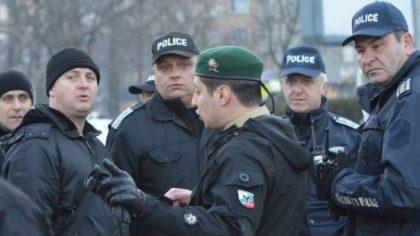 Le judaïsme politique tente d'obtenir la dissolution de l'Union Nationale Bulgare et l'interdiction de la Lukovmarch