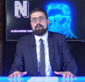 COVID-19 : complot mondialiste ou opportunité nationaliste ? - Nomos TV (vidéo)