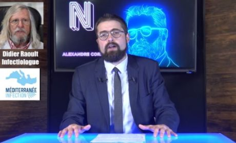 COVID-19 : complot mondialiste ou opportunité nationaliste ? – Nomos TV (vidéo)