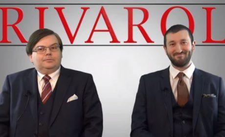 Macron, Coronavirus, Mila, Fillon, RN, Holeindre, crise de la presse – Jérôme Bourbon (vidéo)