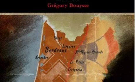 Nouveauté : Encyclopédie de l'Ordre Nouveau volume 8 – Grégory Bouysse (vidéo)