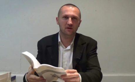 Le terrorisme de l'axe américano-sioniste – Johan Livernette (vidéo)