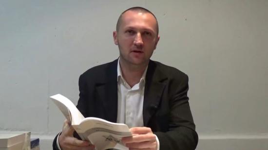 La judéo-maçonnerie du B'naï B'rith – Johan Livernette (vidéo)