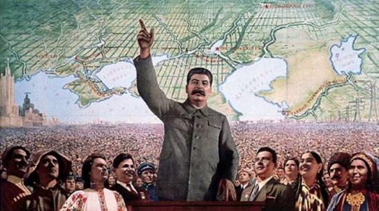 Catherine – Staline – Poutine, quelque chose se prépare ?