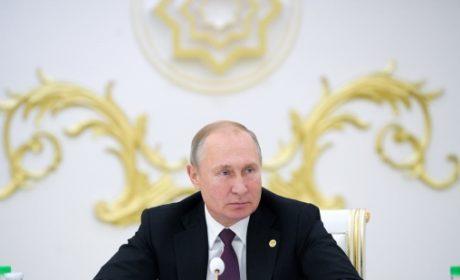 L'après Poutine