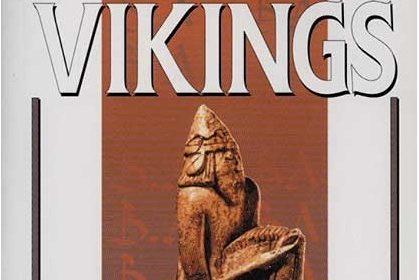 Nouveauté : B.A.-BA Vikings – Bernard Marillier