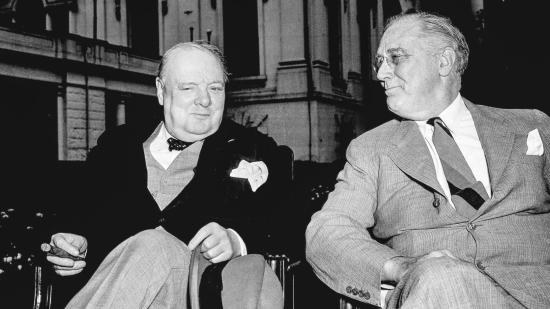 Collusion Franklin Roosevelt, IS britannique: la campagne clandestine pour l'entrée en guerre des USA