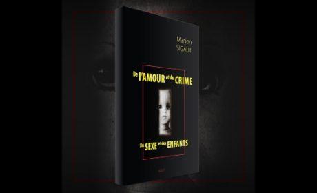 A propos de Matzneff et de la pédophilie, suite – Marion Sigaut (vidéo)