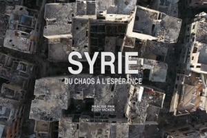 Syrie, du chaos à l'espérance - SOS Chrétiens d'Orient (vidéo)
