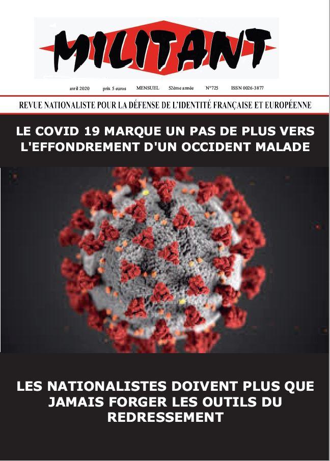 Coronavirus : une fracture supplémentaire dans une France malade