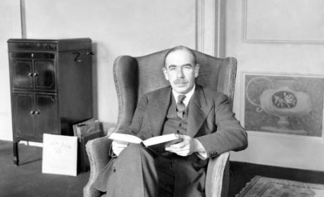 Keynes, l'Eugénisme, la Race et le Contrôle de la Population