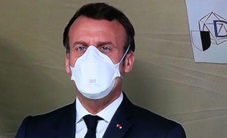Pénurie de masques : la Macronie savait depuis mai 2019 !