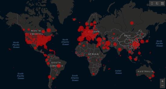 Grande peur arc-en-ciel : l'aveu de l'ONU