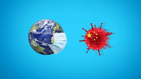 Coronavirus : point de situation mondiale et française par le général Dominique Delawarde
