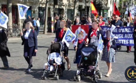Militantisme et vie de famille